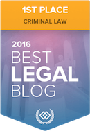 Best Legal Blog Contest 2016